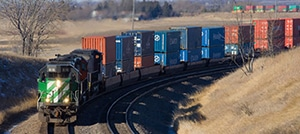 intermodal equipment