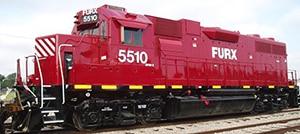 Locomotive Leasing: GP38-2