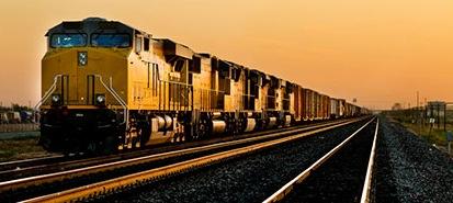 Wells Fargo Rail