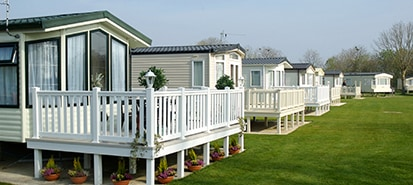 Commercial Real Estate: Manufactured Housing on mobile health care, commercial financing, mobile banking, mobile security, mobile gardens, mobile marketing, home improvement financing,