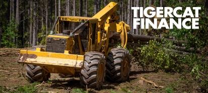 Tigercat Finance