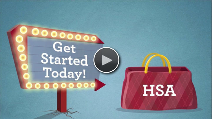 Select to open the HSA video