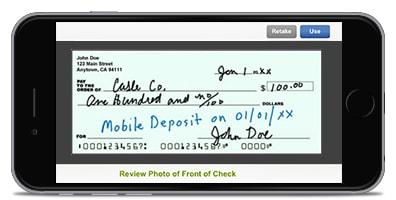 Wells Fargo Mobile Deposit Related Keywords & Suggestions - Wells