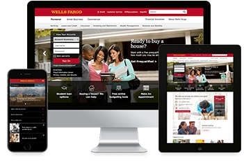 Wells fargo business online tour wells fargo small business transfer funds including tofrom linked loans and lines of credit and explore a variety of online payment services save time by stopping payments on reheart Image collections