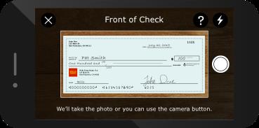 Mobile Deposit - Remote Deposit - Deposit by Phone - Wells Fargo