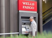 Wells Fargo Bank at 4720 S COOPER ST in Arlington TX 76017