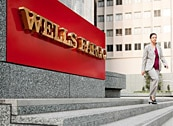 Wells Fargo Bank At 2350 W Lincoln Ave In Anaheim Ca 92801