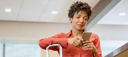 Wells Fargo Mobile® Quick Guide