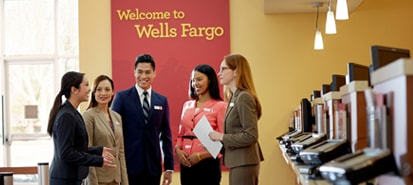 Wells Fargo Careers