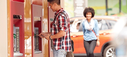 Find an ATM or Bank Location – Business Checking Account Quick Start