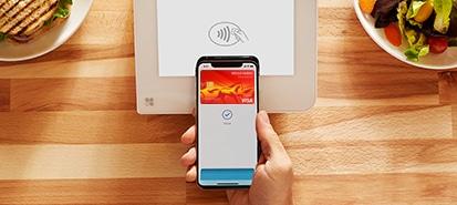 Apple Pay Wells Fargo