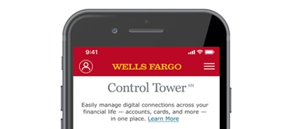 Security Tools and Options - Wells Fargo