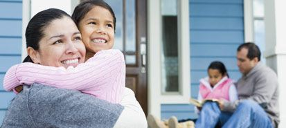 Homeowners Insurance Page Image