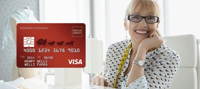 fargo credit card machine for small business