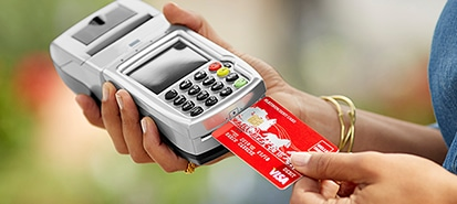 Emv credit card chip technology terminals accept emvfootnote 1 1 chip cards the standard in payment security reheart Images