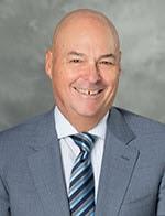 Mark Litzerman, CFA®, Head of Global Portfolio Management