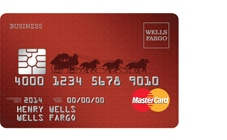 Best secured business credit cards guide how to get secured business secured credit card min image source wells fargo reheart Images