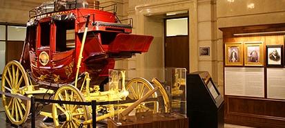 wells fargo history museums wells fargo