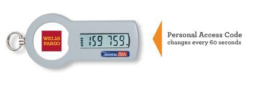 RSA SecurID® Device