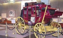 Wells Fargo History Museums – Wells Fargo