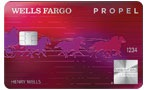 New: Wells Fargo Propel American Express Card