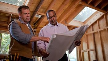 Construction team image