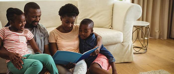 Uncovering and sharing your roots: Tips for African American families