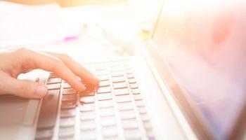 Simpler, More Secure Online Banking