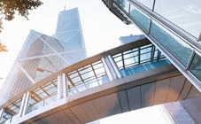 Comparing this commercial real estate recovery to the Great Recession